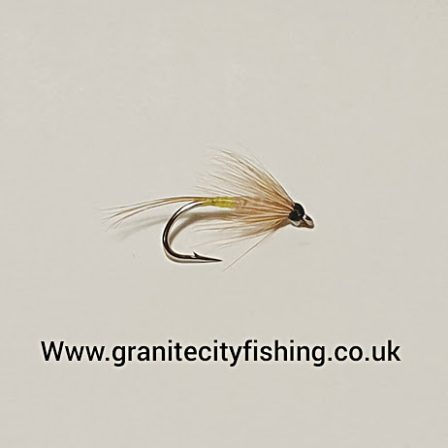 Tupps Wet Fly.