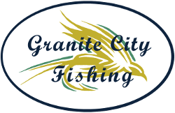 Fly Fishing Flies – Granite City Fishing