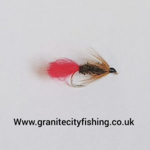 Red Tag wet Fly.