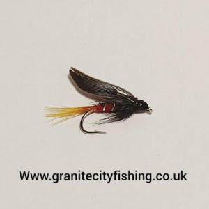 Watsons Fancy Wet Fly.