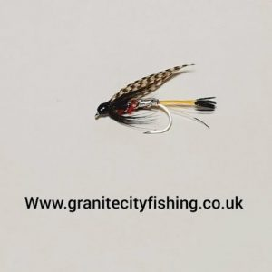 Peter Ross Wet Fly.