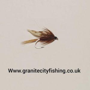 Hoffland Fancy Wet Fly.