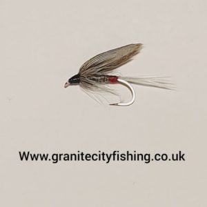 Iron Blue Dun Wet Fly