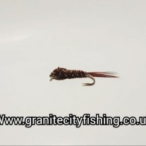 Sawyer's Pheasant Tail