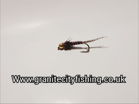 Sparkle Pheasant Tail