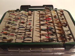Granite City Fishing Boxed Fly Collections