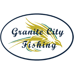 Granite City Fishing Logo