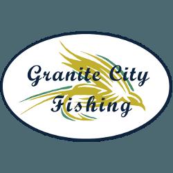 Granite City Fishing Logo