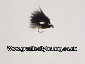 Cormorant JC Trout Fly