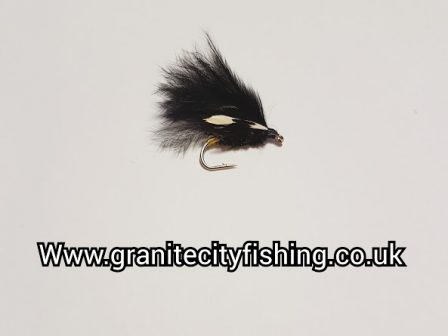 Cormorant JC Trout Fly
