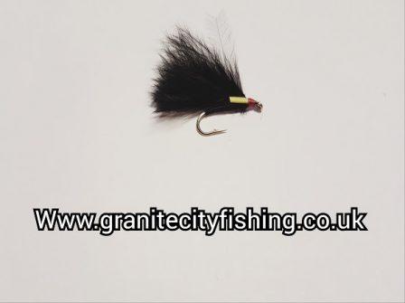 Harray Cormorant Fly