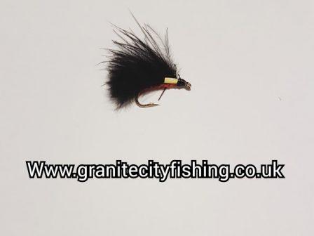 Orange Quill Cormorant