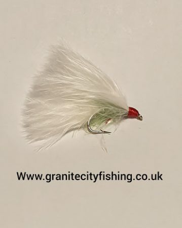 UV Cats Whiskers Trout Lure.