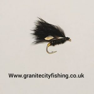 Cormorant JC Trout Fly.
