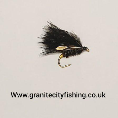 Cormorant JC Trout Fly.