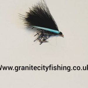 Kingfisher UV Cormorant Fly