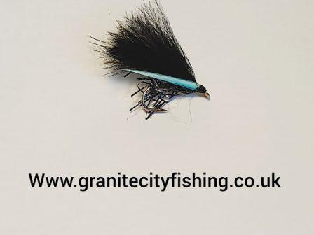 Kingfisher UV Cormorant Fly