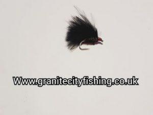 Traffic Light Cormorant Trout Fly
