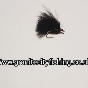 Traffic Light Cormorant Trout Fly