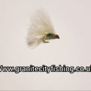 UV Cat Cormorant Trout Fly