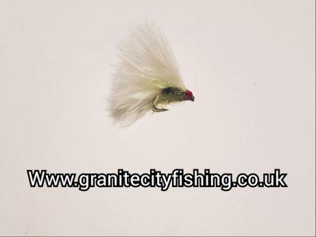UV Cat Cormorant Trout Fly
