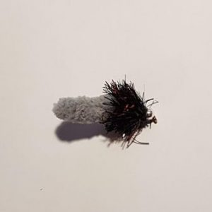 Dennis the menace Gray fly Mop Fly