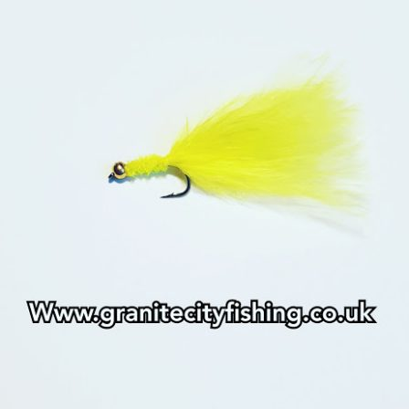Yellow Micro Fritz Fly
