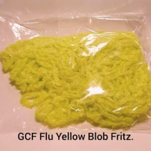 Flu Yellow Blob Fritz.